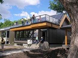 Eco Solar Edmonton Home Tour